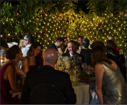 Amin Casa Weddings Palm Springs